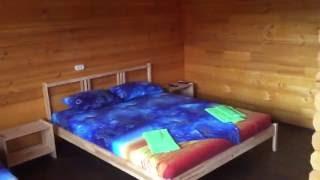 Коттеджный комплекс Eco Village в Абхазии Пицунда Лдзаа 89409971115