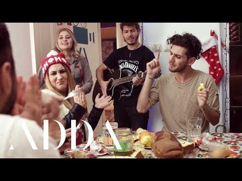 ADDA - Iti Arat Ca Pot | Videoclip Oficial - YouTube