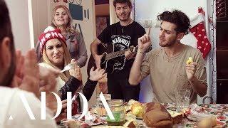 ADDA feat. Noaptea Tarziu - Iti Arat Ca Porc Parodie