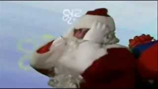 Santa Claus Is On Drugs
