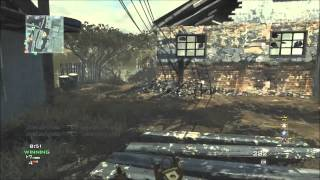 MW3 - How to Make Trash Talkers Rage Quit (Reactions #1)