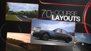 Gran Turismo 5 XL Edition (PS3) - Features Trailer