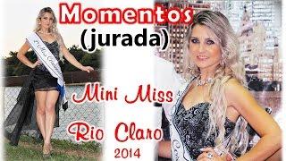 Baixar Momentos (jurada) Mini Miss Rio Claro 2014 | por Vivi Martins