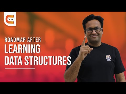 Roadmap After Learning Data Structures & Algorithms