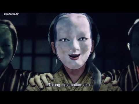 kagewani Shou : 03 ( subtitle indonesia )