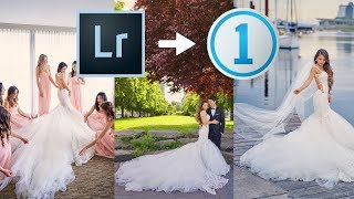 Why I switched from Lightroom to CAPTURE ONE!