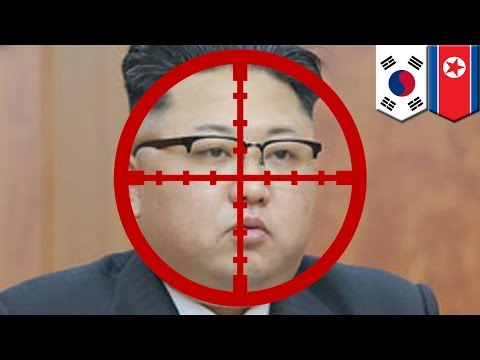Kim Jong Un vs South Korea: Seoul creates 'decapitation unit' to take out DPRK dictator - TomoNews