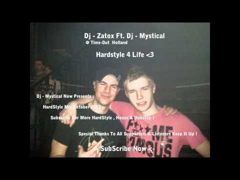 HardStyle Mix Oktober
