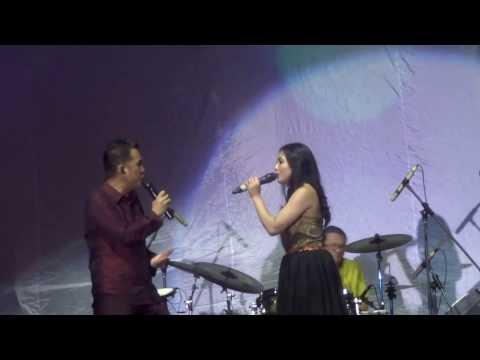 Fatur & Nadila ~ Kau Cintaku Aku Cintamu (90's Music Harmony)