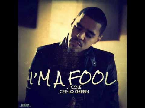 J. Cole - I'm A Fool (Lyrics in Description)