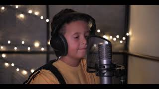 History by One Direction (cover). Performed by Samuel Papa, age 7.