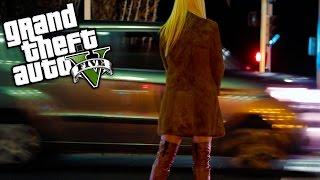 GTA 5 GERÇEK HAYAT !!! - Arabaya Kız Atamamak! #10