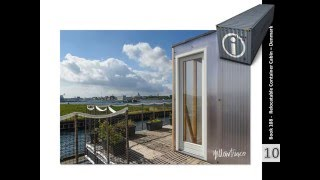 Shipping Container Homes Book 108 Denmark