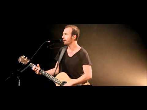 Calogero - En Apesanteur - Live Acoustique - (Greek Subtitles)