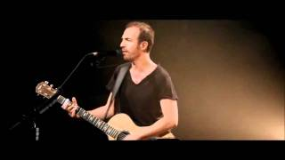 Calogero - En apesanteur - Live acoustique - (Greek subtitles)
