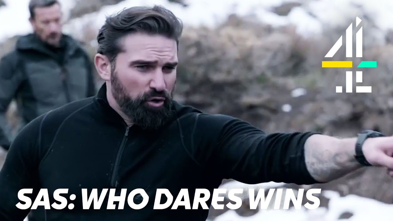 Download Ant Middleton's Most BRUTAL Moments | SAS: Who Dares Wins