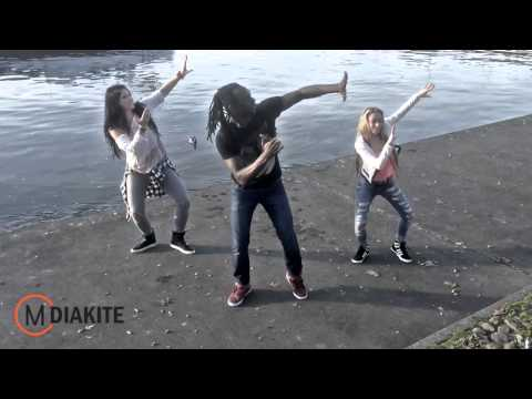 MO DIAKITE: Sheyman  Kokanaye African Zumba® fitness choreography