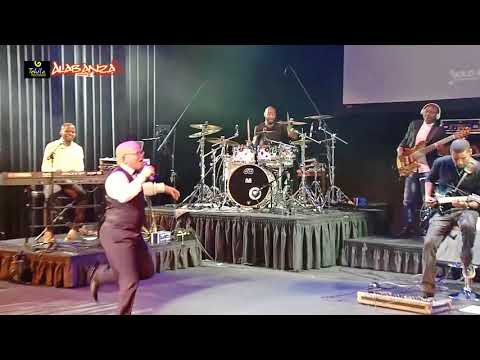 James Okon- Alabanza Concert 5 South Africa Meets Nigeria