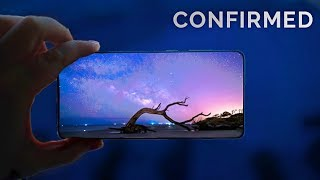 Samsung Galaxy S11 - This is CONFIRMED!