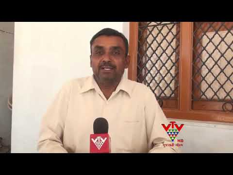 VTV- FARMING OF KESAR, SABARKANTHA