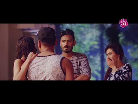 New Punjabi Song 2017  Aaja Ve Aa  Full    Abhi  Latest Punjabi Song 2017  Sa Records