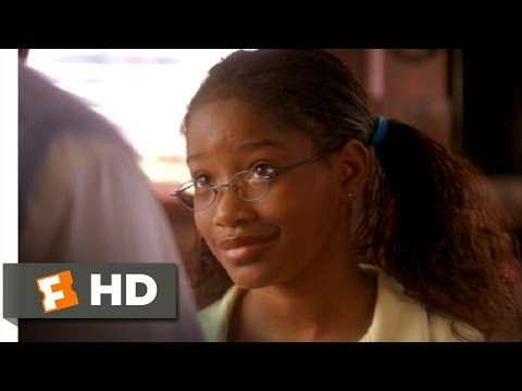 Akeelah and the Bee (6/9) Movie CLIP -...