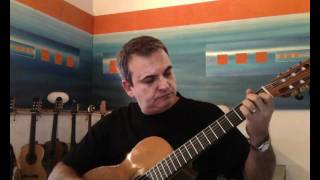 this time by earl klugh al jarreau guitar solo