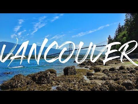 WEEKEND WANDERLUST: Vancouver