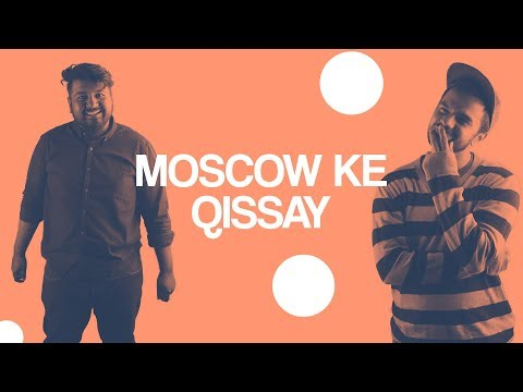 69 | Moscow Ke Qissay | The JoBhi Show