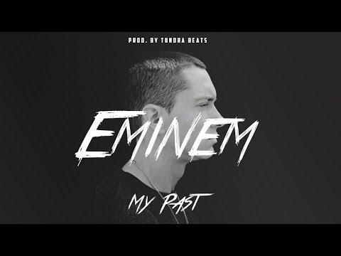 FREE Emotional Eminem Type Beat  Sad Piano Instrumental  My Past  Prod  Tundra Beats