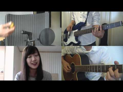 I'm In Love - 나르샤 (Narsha) Cover with samuelkimmusic
