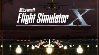 Установка Microsoft flight simulator X + Acceleration. FSX.