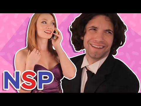 Party of Three - NSP