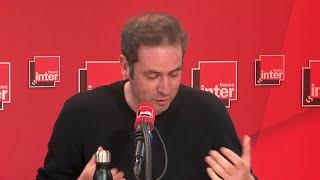 Yves Cochet prépare sa fin du monde à la campagne - Tanguy Pastureau maltraite l'info
