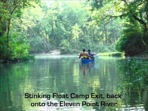 ORCC Eleven Point River Float