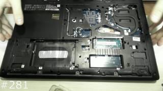 Ноутбук Lenovo G50-30 не заряжается