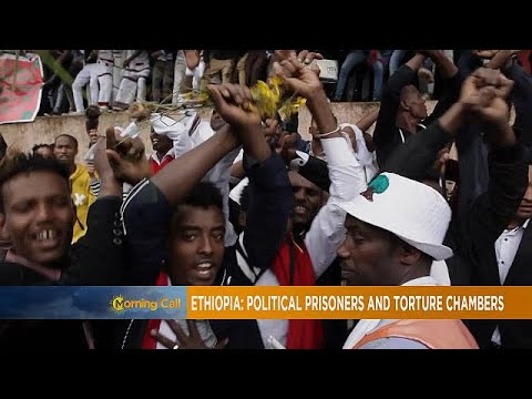 Ethiopia: Release of political prisoners [The Morning Call]