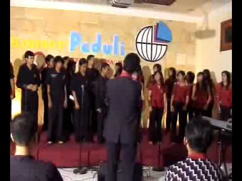 Narwastu singers - romo romo ono maling