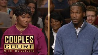 Middle School Sweethearts Now Encounter Marriage Infidelity Nightmare (Full Episode) | Couples Court