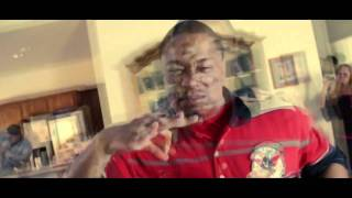 B.G. Knocc Out - Monsta feat. Big UNi & Shadee Doe [Official Video, HD]