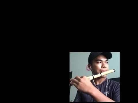 instrumental seruling - warkah untukku