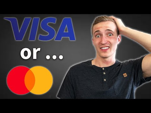 VISA Vs. Mastercard – Which Stock Is A Better BUY Right Now?!