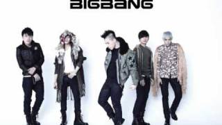 BigBang - Tonight (Acapella)