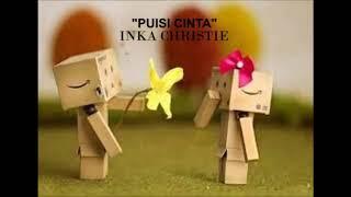 Puisi Cinta - Inka Christie