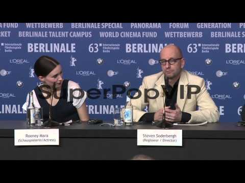 INTERVIEW - Steven Soderbergh on retiring and on his late...