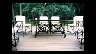 Оборудование для кейтеринга - столы, стулья(, 2014-01-13T10:20:16.000Z)