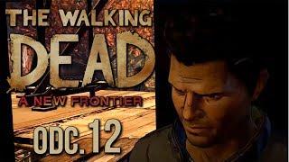 Nie damy go zabić ! - The Walking Dead A New Frontier #12   Nowy ład pl