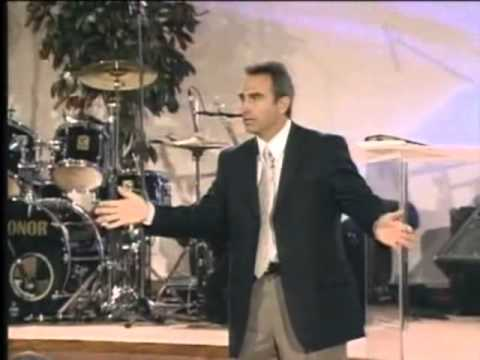 bruce marchiano  in the footsteps of Jesus  full