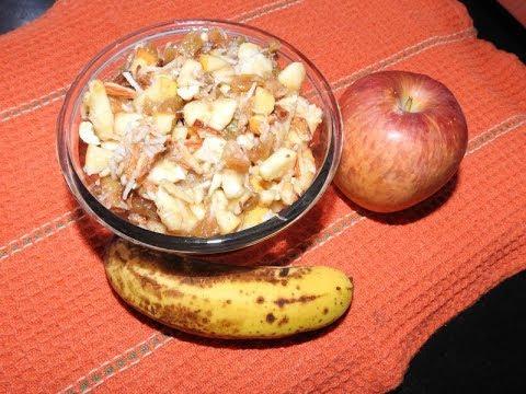 Fruits and Dry Fruits Rasayana/Shivaratri Festival Special Receipe/ Savi Bhojana
