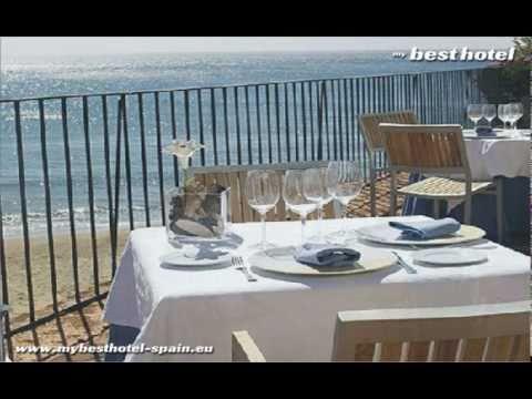 Hotel do a pakyta casas rurales hoteles en san jose - Casas en san jose almeria ...